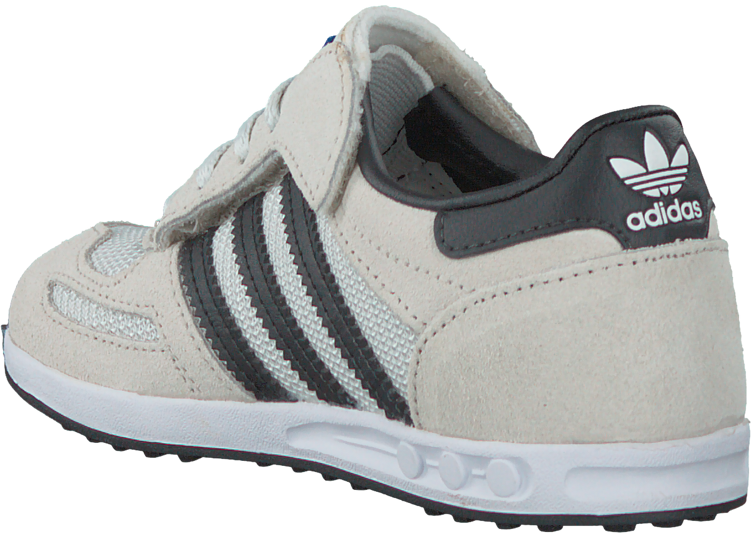 29f45cb9e1a Witte ADIDAS Sneakers LA TRAINER KIDS. ADIDAS. -50%. Previous