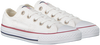 Witte CONVERSE Sneakers CTAS OX  - small