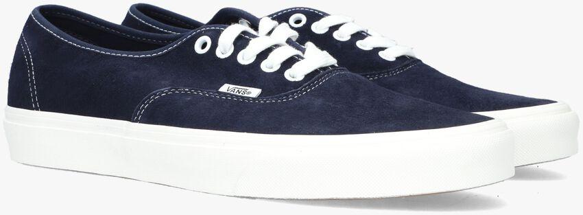 Blauwe VANS Lage sneakers UA AUTHENTIC  - larger