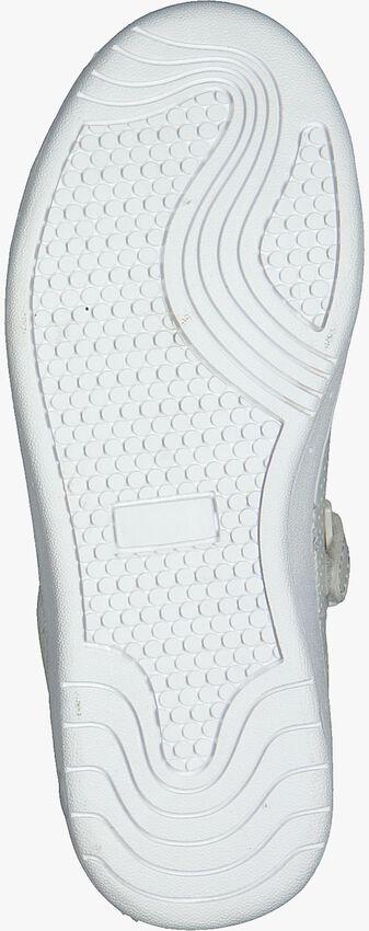 Witte BJORN BORG Sneakers T307 LOW PRF K - larger