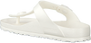 Witte BIRKENSTOCK Slippers GIZEH HEREN  - small