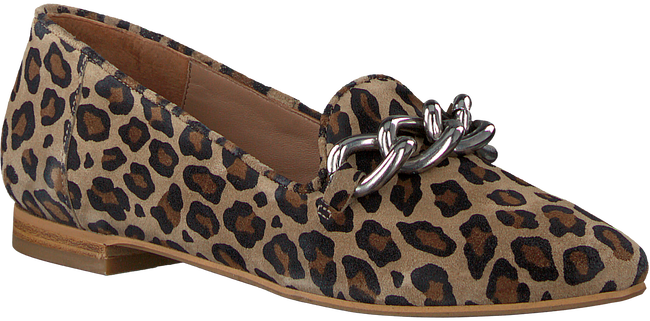 Bruine VIA VAI Loafers 5014085  - large