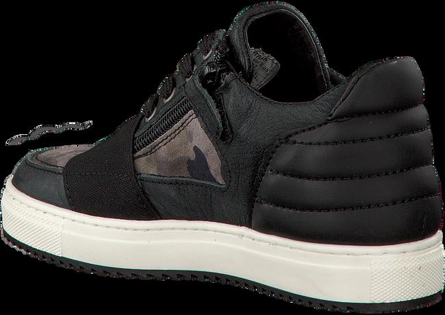 Zwarte VINGINO Sneakers ELIA STRAP  - large