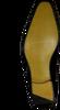 Zwarte FLORIS VAN BOMMEL Nette schoenen 14095  - small