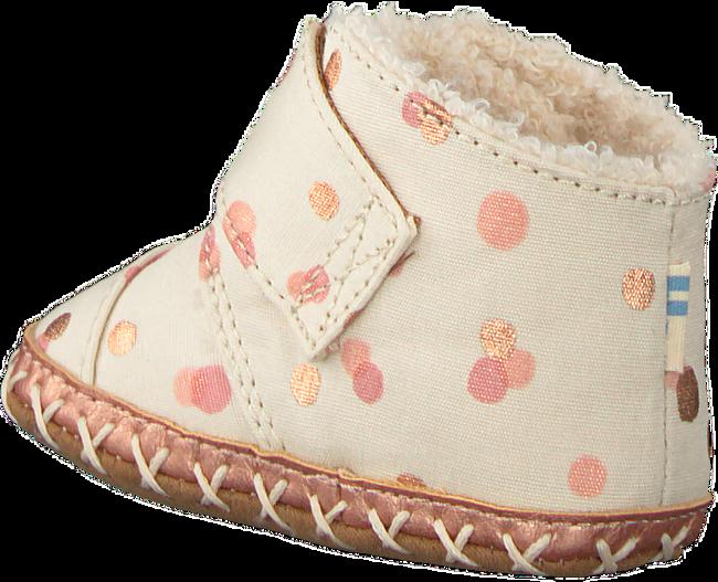Witte TOMS Babyschoenen CUNA - large