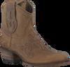 Bruine SENDRA Cowboylaarzen 14307  - small