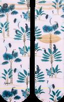 Beige XPOOOS Sokken IMOGEN  - medium