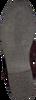 Cognac BRAQEEZ Lange laarzen 416744  - small