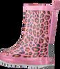 Roze SHOESME Regenlaarzen RAINBOOT  - small
