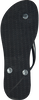 Zwarte HAVAIANAS Slippers SLIM TROPICAL  - small