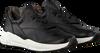 Zwarte GABOR Lage sneakers 305  - small