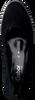 Zwarte GABOR Pumps 100 - small