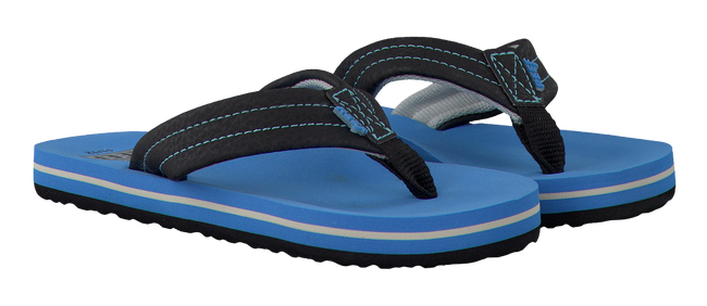 Blauwe REEF Slippers R2345  - large