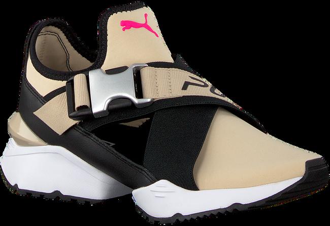 Grijze PUMA Sneakers MUSE EOS - large