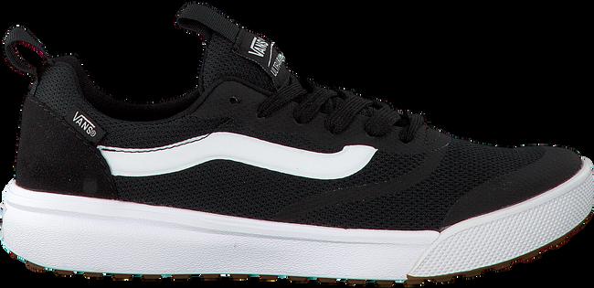Zwarte VANS Sneakers ULTRARANGE RAPIDWELD MEN - large