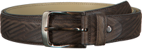 Taupe REHAB Riem BELT BUFFALO - medium