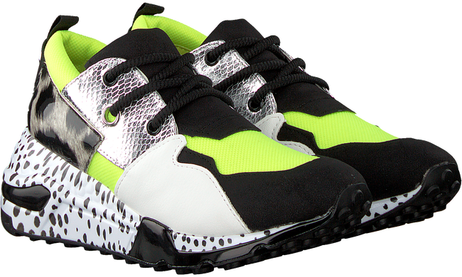 Groene STEVE MADDEN Sneakers CLIFF SNEAKER  - large