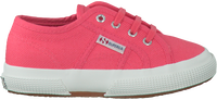 Roze SUPERGA Sneakers 2750 KIDS  - medium