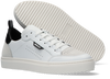 Witte ANTONY MORATO Lage sneakers MMFW01336  - small