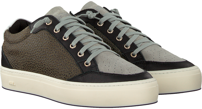 P448 LAGE SNEAKER LOVE LOW - large