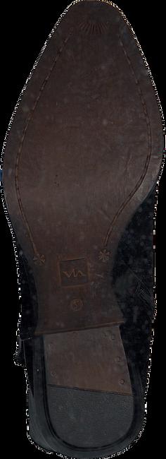 Zwarte VIA VAI Lange laarzen KAMILA LEGACY - large