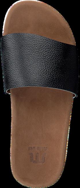 Zwarte MARUTI Slippers BERLIN  - large