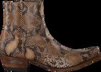 Bruine SENDRA Cowboylaarzen 5200  - medium