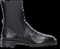 Zwarte PERTINI Chelsea boots 26186  - medium