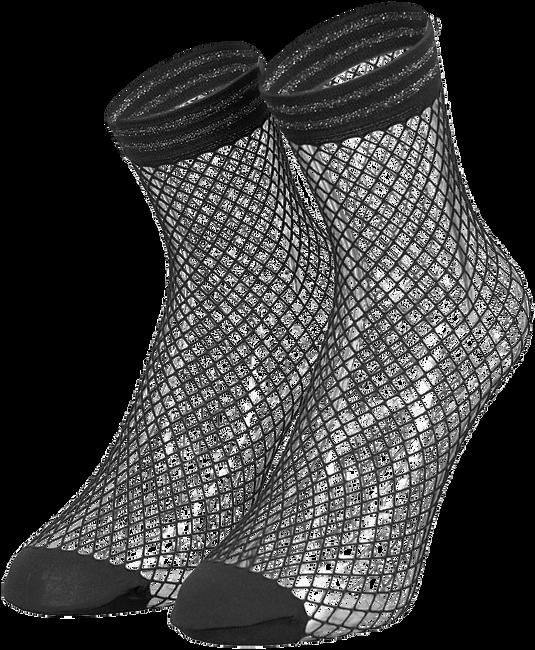 Zwarte MARCMARCS Sokken NET - large