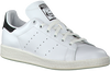 Witte ADIDAS Sneakers STAN SMITH DAMES  - small