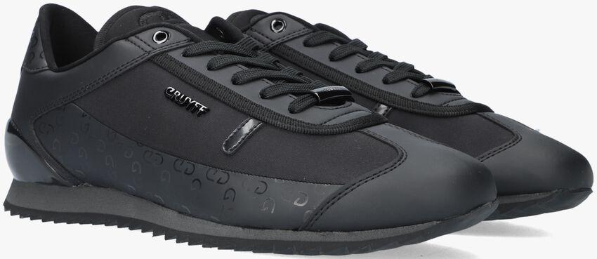 Zwarte CRUYFF Lage sneakers MONTANYA  - larger