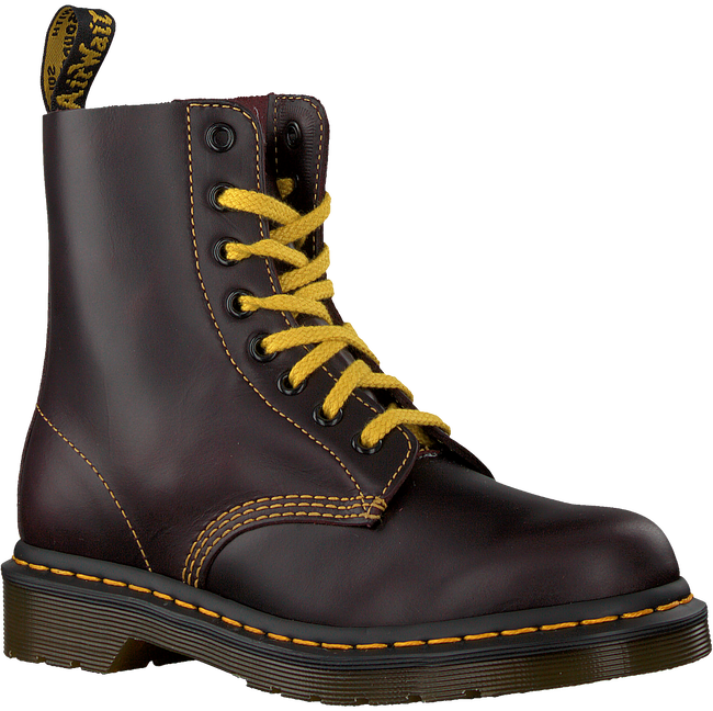 Bruine DR MARTENS Veterboots 1460 PASCAL - large
