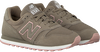 Groene NEW BALANCE Sneakers WL373 DAMES - small