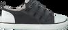 Zwarte YELLOW CAB Sneakers PISA  - small