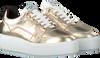 Gouden NUBIKK Lage sneakers ELISE BLUSH  - small