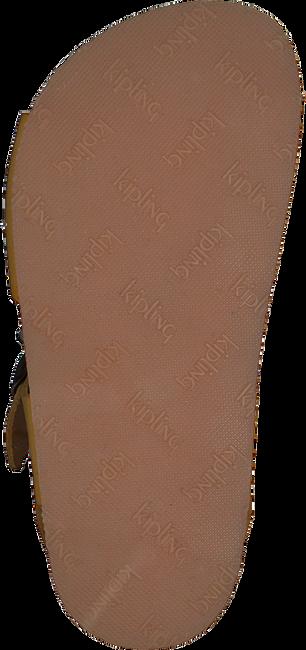 Gele KIPLING Sandalen EASY 4 - large