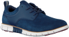 Blauwe CYCLEUR DE LUXE Veterschoenen RIDLEY - small