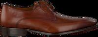Cognac VAN BOMMEL Nette schoenen VAN BOMMEL 14248  - medium