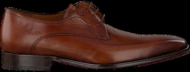 Cognac VAN BOMMEL Nette schoenen VAN BOMMEL 14248  - large