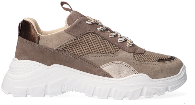 Taupe SO JAMIE Lage sneakers CHUNK  - large