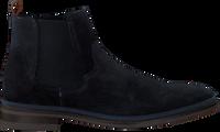 Blauwe MAZZELTOV Chelsea boots MBURGO603.OMO1  - medium