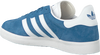 Blauwe ADIDAS Sneakers GAZELLE HEREN  - small