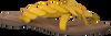 Gele LAZAMANI Slippers 75.283  - small