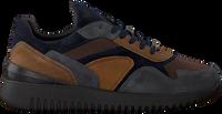 Grijze MAZZELTOV Sneakers 8880  - medium