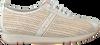 Witte HISPANITAS Lage sneakers RHV00017 KIOTO  - small