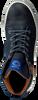 Blauwe DEVELAB Sneakers 41537  - small