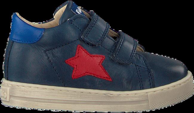 Blauwe FALCOTTO Sneakers SIRIO - large