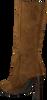 Cognac NOTRE-V Lange laarzen 27488  - small
