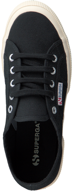 Zwarte SUPERGA Sneakers 2750  - large