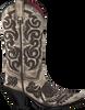 Grijze SENDRA Cowboylaarzen 14605 - small